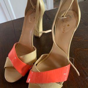 Kate Spade women's heels